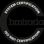 19085_BM-TRADA_C-Mark_SystemCert_ISO-9001_MONO